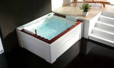 aquapeutics whirlpool tub 2606