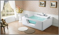 aquapeutics whirlpool tub 272